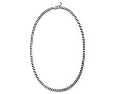 Usual MENS Simple Chain Necklace
