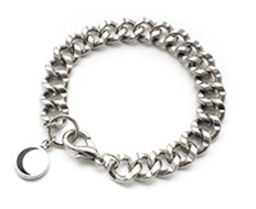 Usual MENS Bold Chain Bracelet A