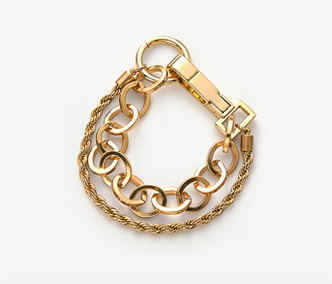 [Monday Edition] Chains Bracelet (30%off)
