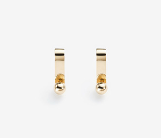 [PRECIOUS] Ear Cuff and Ball Earrings Ver. 1 (15%off)