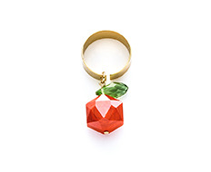 me tropical ring (5 colors)