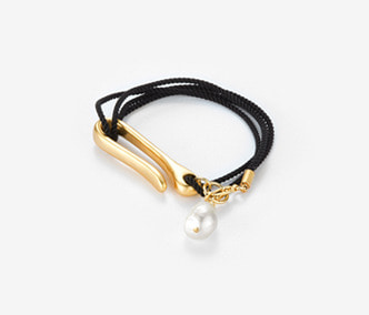 [Monday Edition] Clip Rope Bracelet