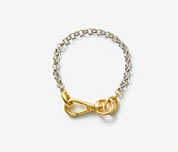 [Monday Edition] Linked Anklet