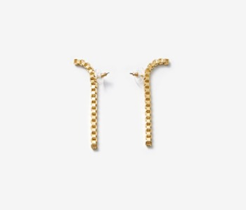 [Monday Edition] Simple Phorcys Earrings (10%off)