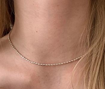 [usual ME] Usual Daily Necklace B (15%off)